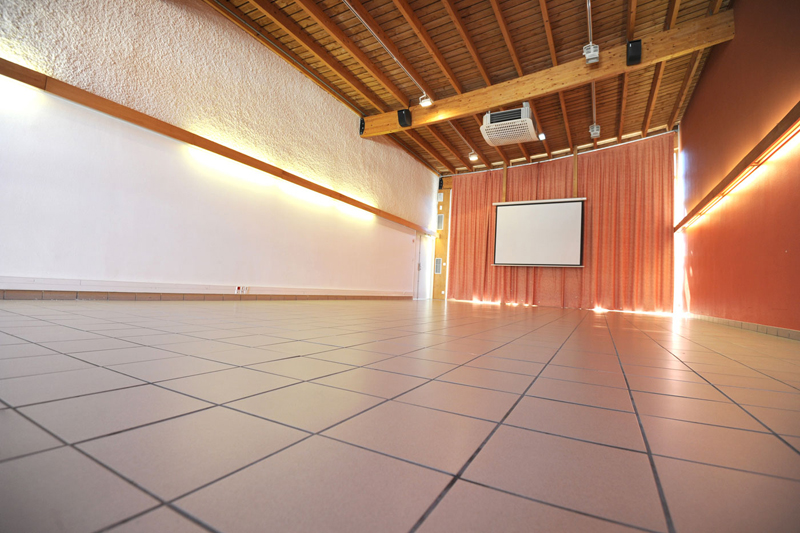 salle de réunion les patios aux Foréziales