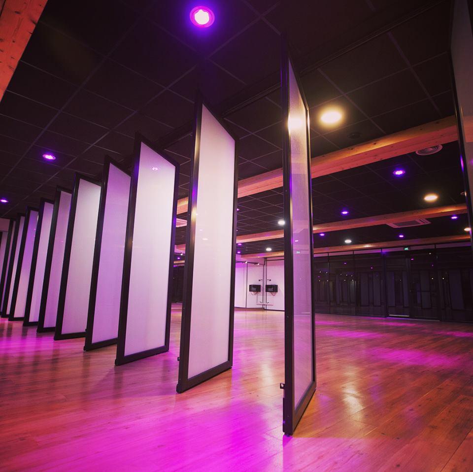 Location de salle à Saint Etienne à Studio 7