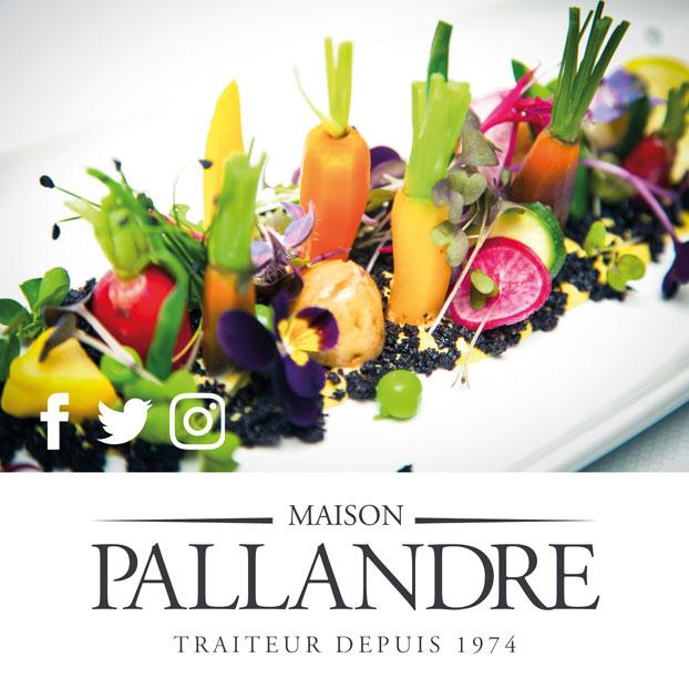 Maison Pallandre Restauration