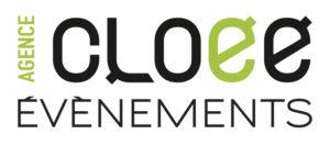 Logo Agence CLOEE Evénéments